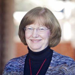 Sarah Love, Lower School Dean