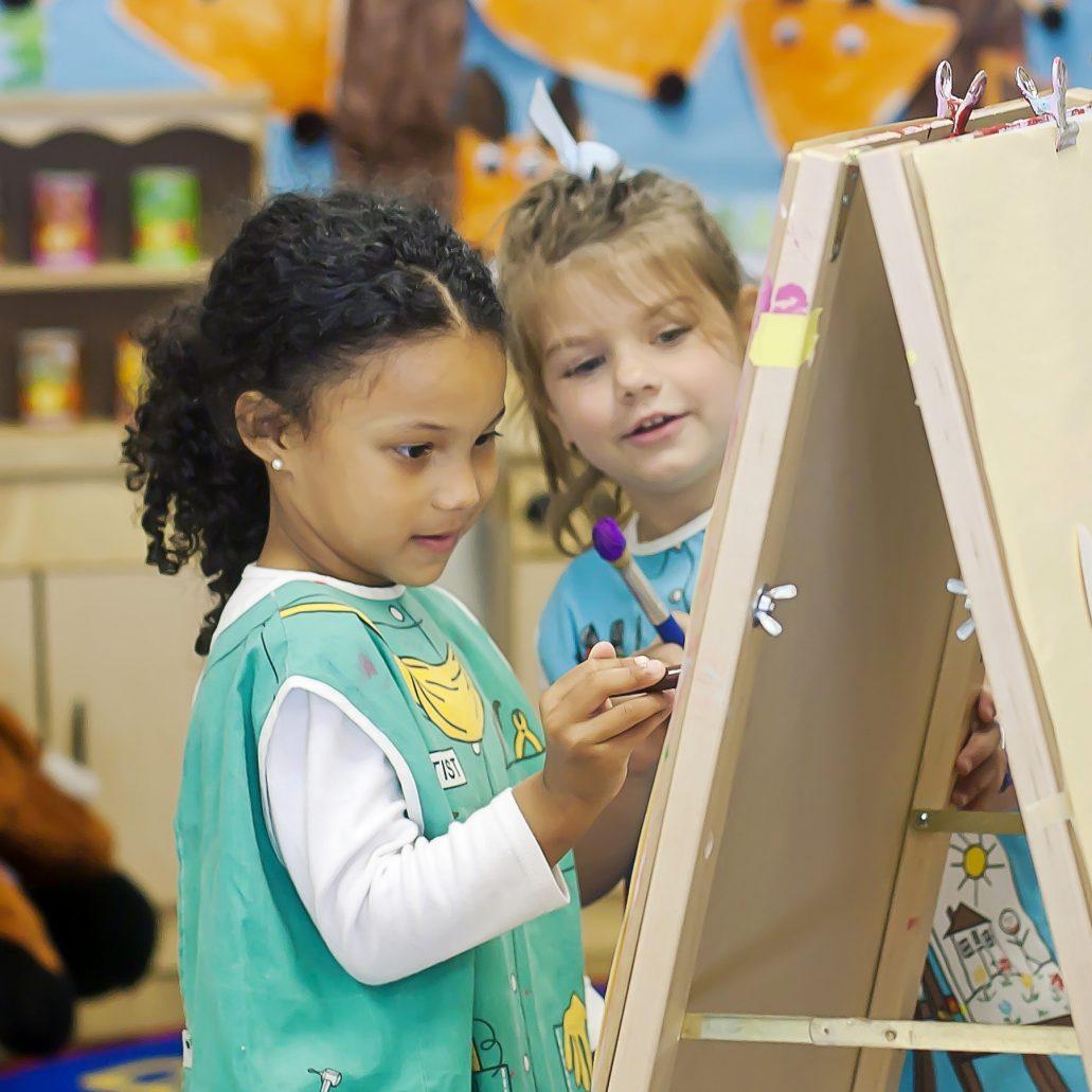 Preschool (K3-K4) - K3, K4, K5 - Jackson Academy