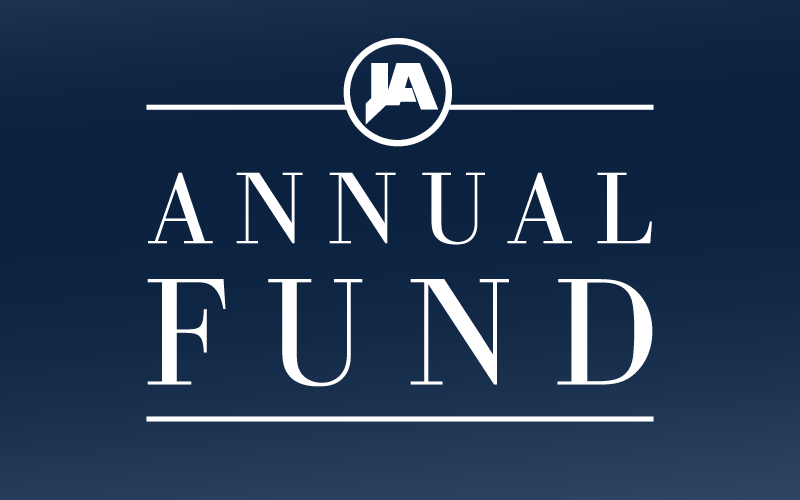 JA Annual Fund
